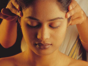 Ayurveda Beauty Treatments
