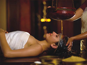 Ayurveda Packages