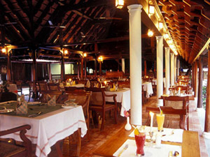 Ettukettu, the Speciality Restaurant
